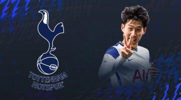 Imagen de FIFA 22 medias: estas son las cartas oficiales del Tottenham para Ultimate Team