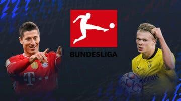 Imagen de FIFA 22 medias: estos son los 20 mejores jugadores de la Bundesliga en Ultimate Team