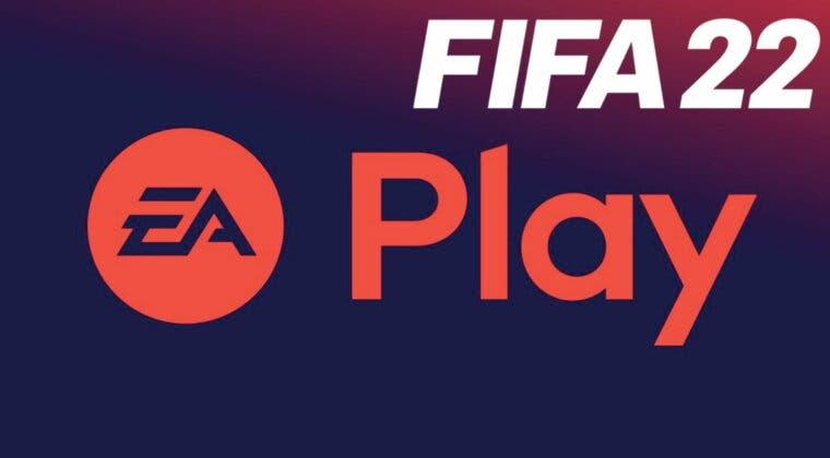 Imagen de FIFA 22: qué debes y qué no debes hacer con el acceso anticipado del EA Play