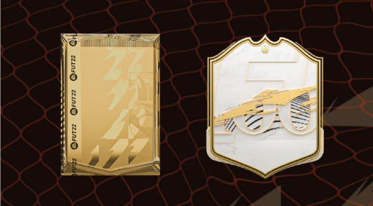 Imagen de FIFA 21: aparecen más recompensas para FIFA 22 con la segunda semana de Pre-Season