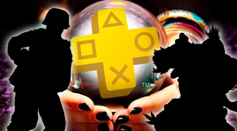 Imagen de PS Plus octubre 2021: estos son los juegos que entran en mis predicciones