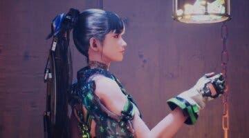 Imagen de Project EVE se deja ver con un espectacular tráiler en el PlayStation Showcase