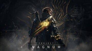 Imagen de Destiny y Final Fantasy se funden en Project Magnum, un espectacular juego para PS4, PS5 y PC