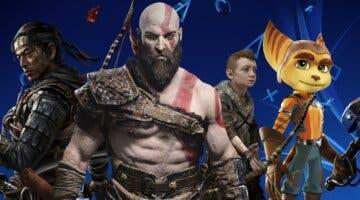Imagen de Demon's Souls, God of War, Ghost of Tsushima y más aparecen en PC de esta extraña forma
