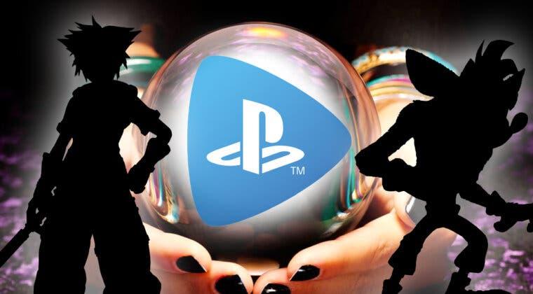 Imagen de PS Now octubre 2021: estos son los juegos que entran en mis predicciones