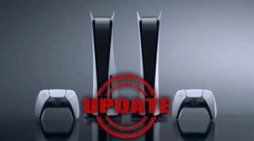 Imagen de La última actualización de PS5 incluye una importante característica secreta