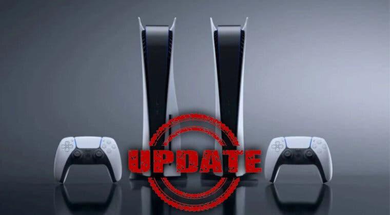 Imagen de PS5 recibe su gran actualización de septiembre mañana: detalles, novedades y más