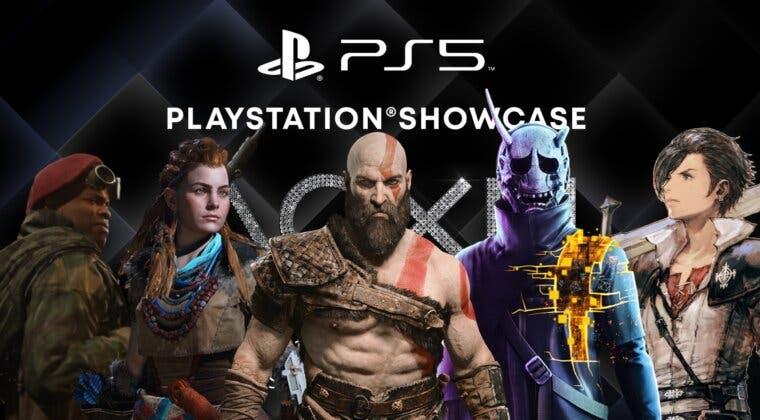 Imagen de Los 10 juegos que nos encantaría ver en el PlayStation Showcase