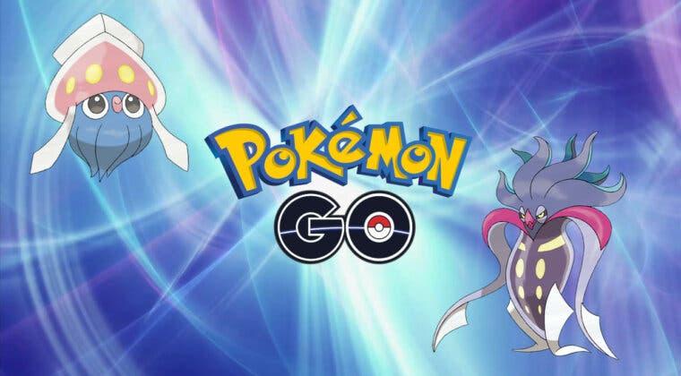 Imagen de Psicoespectáculo 2021 de Pokémon GO: Cómo conseguir a Inkay y Malamar