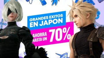 Imagen de Descubre las mejores ofertas de Grandes Éxitos en Japón para PS4 y PS5 en PS Store