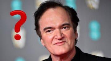 Imagen de La película que Quentin Tarantino necesita ver dos veces para poder entenderla