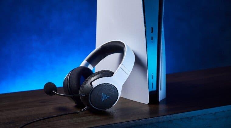 Imagen de Razer presenta nuevos periféricos para PS5 y Xbox Series X|S incluyendo auriculares, mandos y más