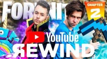Imagen de Rewind hispano: así es la acalorada polémica con Thegrefg, Rubius y más youtubers