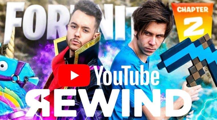 Imagen de Rewind hispano 2021: así es la acalorada polémica con Thegrefg, Rubius y más youtubers