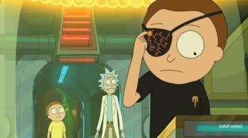 Imagen de Rick y Morty: Explicamos el final de la Temporada 5 y sus posibles consecuencias