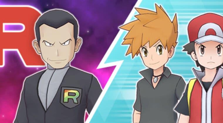 Imagen de Pokémon Masters EX inicia su evento del Team Rocket