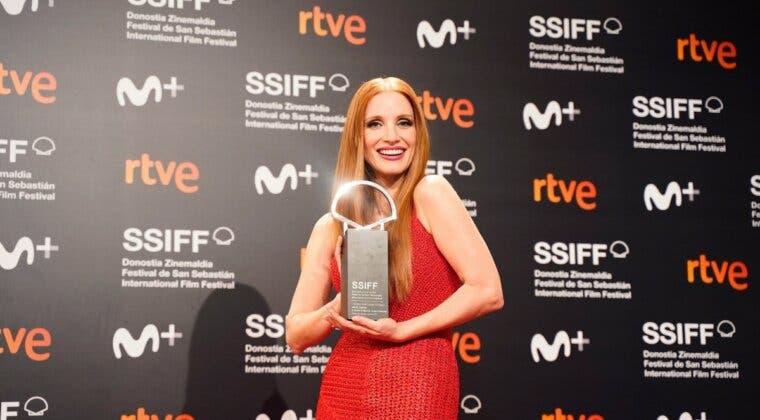 Imagen de El Festival de San Sebastián termina con polémica: este es el listado completo de premios