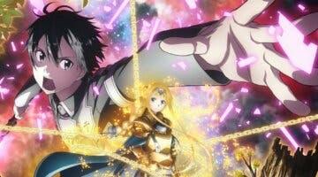 Imagen de Sword Art Online recibirá un nuevo manga con contenido inédito en el anime
