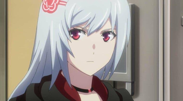 Imagen de El anime de Scarlet Nexus presenta el primer adelanto de su Parte 2