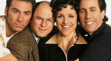 Imagen de Seinfeld, la clásica sitcom por la que Netflix pudo pagar 500 millones de dólares, ya tiene fecha de estreno