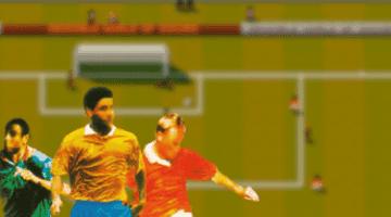 Imagen de Ante los nuevos PES y FIFA, descubre el padre que revolucionó el fútbol en los videojuegos