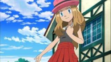Imagen de Serena llega desde Kalos con este cosplay de Pokémon