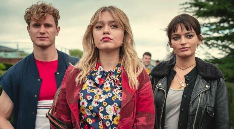 Imagen de Sex Education: Netflix anuncia la renovación por una temporada 4