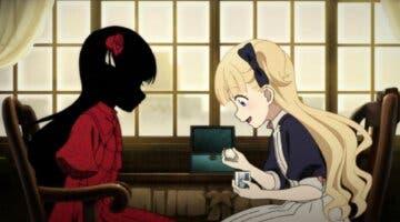 Imagen de El anime de Shadows House contará con una segunda temporada