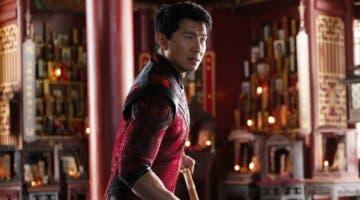 Imagen de ¿Cuándo volverá Shang-Chi al UCM? Simu Liu responde