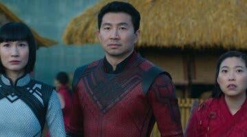 Imagen de El rodaje de Shang-Chi y la leyenda de los Diez Anillos fue el comienzo de esta bonita historia de amor