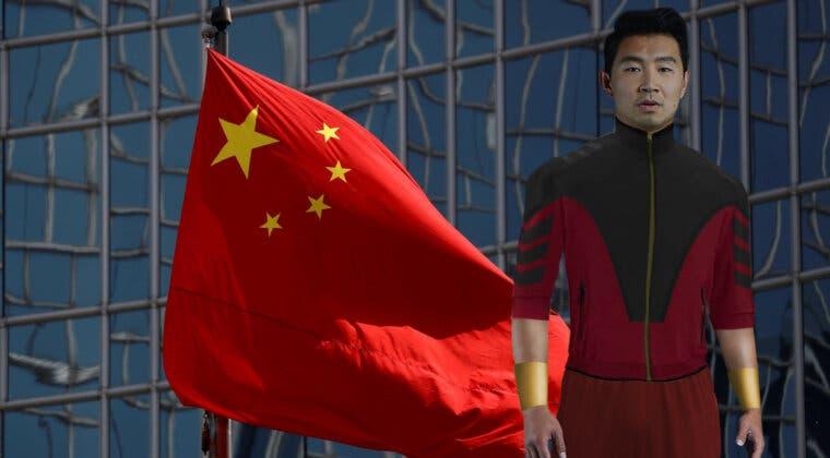 Imagen de La respuesta de Simu Liu a la polémica del estreno de Shang-Chi en China: culpa a los medios