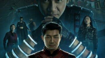 Imagen de Entrevistamos al equipo de Shang-Chi y la Leyenda de los Diez Anillos, el regreso del mejor Marvel