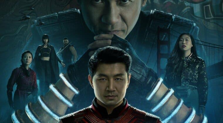 Imagen de Shang-Chi se burla así de todos los que auguraban su fracaso en cines