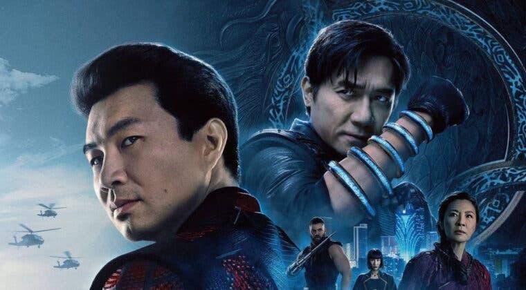 Imagen de El director de Shang-Chi no quiere alejarse de Marvel y se abre a dirigir otra película