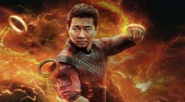 Imagen de ¿Es Shang-Chi, el nuevo personaje de Marvel, un Vengador?