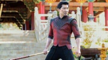 Imagen de Shang-Chi se convierte en Bruce Lee en este increíble póster