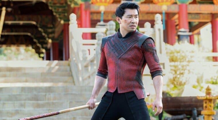 Imagen de El increíble logro que ha conseguido Shang-Chi y la leyenda de los Diez Anillos y que encantará a Disney