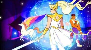 Imagen de She-Ra contará con un live-action en Amazon Prime Video