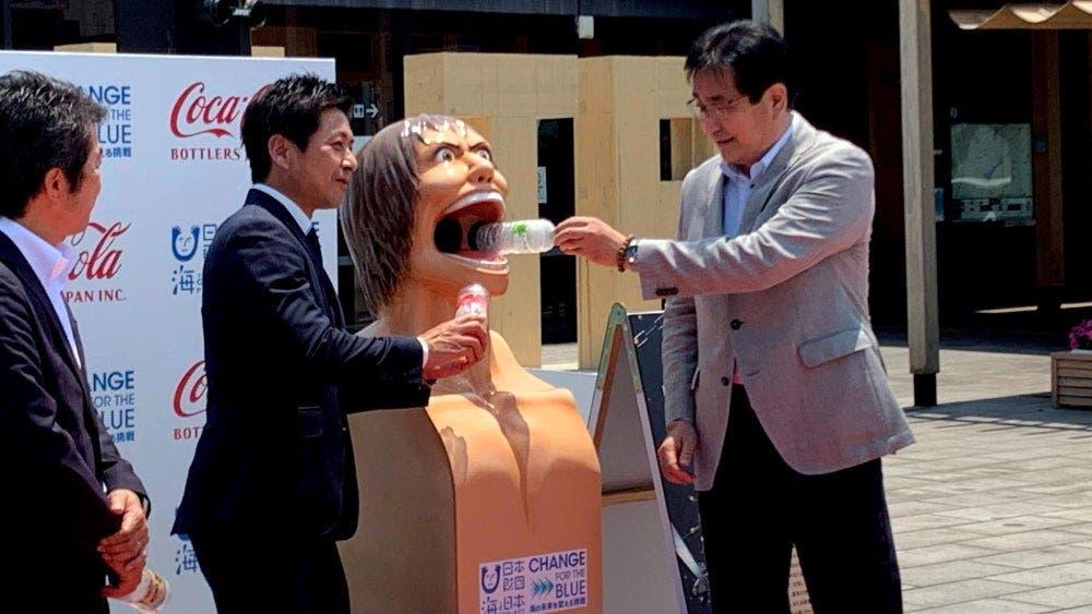shingeki no kyojin cubo de basura 2