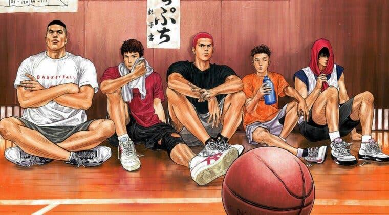 Imagen de ¿Qué personaje eres de Slam Dunk? Haz este test y descubre tu alma gemela en el Shohoku