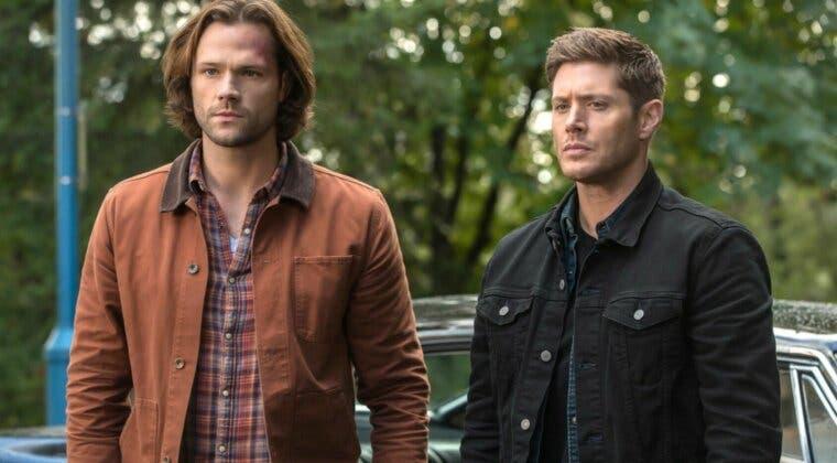 Imagen de Los protagonistas de Sobrenatural se reunirán en el reboot de Walker