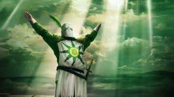 Imagen de El betis se suma a la celebración del 10 aniversario de Dark Souls de esta manera tan curiosa