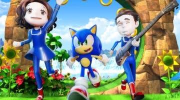 Imagen de Sonic: la clásica canción de Green Hill recibe letra 30 años después de su estreno