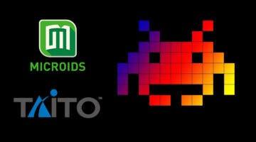 Imagen de Microids producirá dos nuevos juegos basados en franquicias de Taito, autores de Space Invaders