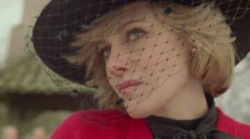 Imagen de Las primera reacciones a Spencer, la Lady Di de Kristen Stewart, son muy positivas: Huele a Oscar