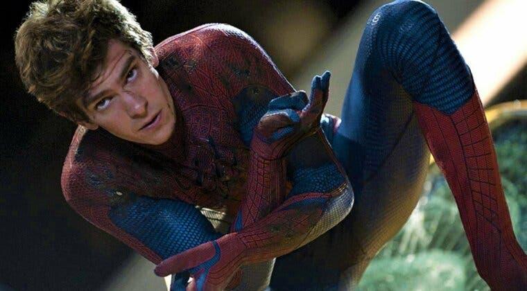 Imagen de Andrew Garfield vuelve a pronunciarse sobre su participación en Spider-Man: Sin Camino a Casa