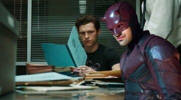 Imagen de El tráiler IMAX de Spider-Man: Sin Camino a Casa desvela la verdad sobre la posible aparición de Daredevil