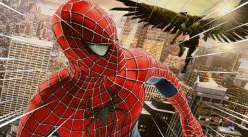Imagen de Se filtra un gameplay inédito de un juego de la película de Spider-Man 4 que nunca vio la luz