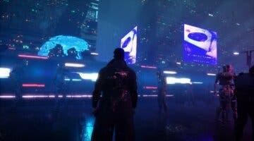 Imagen de Vigilance 2099: así es el juego de acción y rol que promete lo que Cyberpunk 2077 no pudo dar