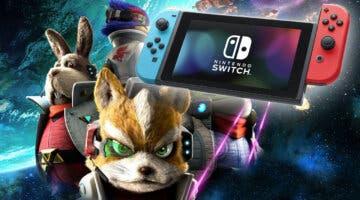 Imagen de ¿Star Fox Zero en Nintendo Switch? PlatinumGames quiere hacerlo realidad